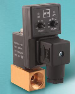 Arrow Pneumatics electronic drains